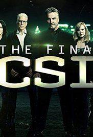 CSI: A helyszínelők - Az ügy lezárva (2015) online film
