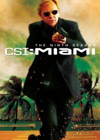 CSI - Miami Helyszínelők 9. évad (2009) online sorozat