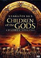 Csillagkapu: Istenek gyermekei (2009) online film