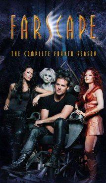 Csillagközi szökevények: 1. évad (1999) online sorozat