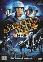 Csillagközi invázió 2. - A szövetség hőse (2004) online film