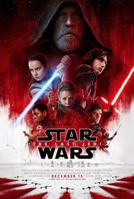 Csillagok háborúja VIII: Az utolsó Jedik (2017) online film
