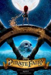 Csingiling és a kalóztündér (2014) online film