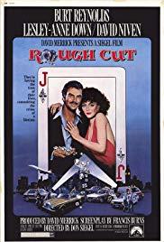 Csiszolatlan gyémánt (1980) online film