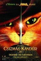 Csizm�s, a kand�r (2011)