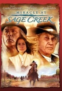 Csoda Sage Creek-ben (2005) online film