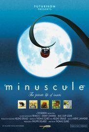 Csodabogarak (Aprónép) 1. évad (2006) online sorozat
