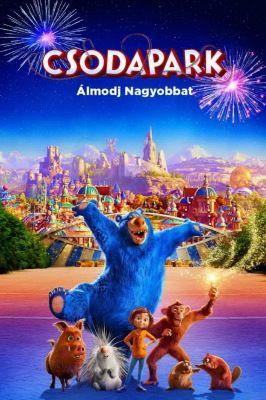 Csodapark (2019) online film