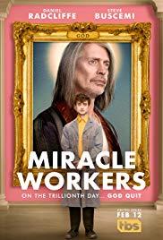 Csodatévők 2. évad (2020) online sorozat
