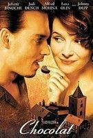Csokoládé (2000) (2000) online film