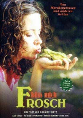 Csókolj meg, békám! (2000) online film