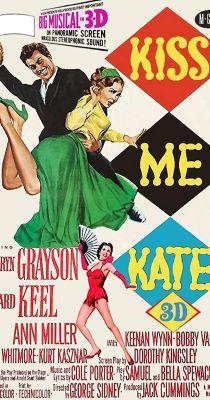 Csókolj meg, Katám! (1953) online film