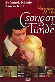 Csongor és Tünde (1976) online film