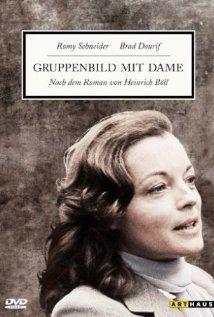 Csoportkép hölggyel (1977) online film