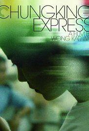 Csungking expressz (1994) online film
