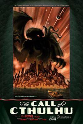 Cthulhu hívása (2005) online film