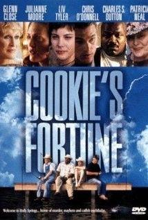 Cuki hagyatéka (1999) online film