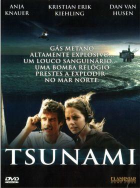 Cunami, a gyilkos hullám (2005) online film