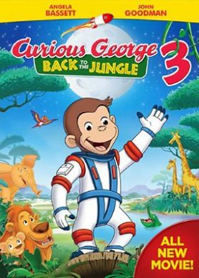Curious George 3: Back to the Jungle (2015) online film