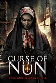 Curse of the Nun (2018) online film