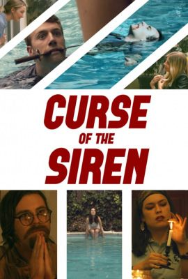 Curse of the Siren (2018) online film