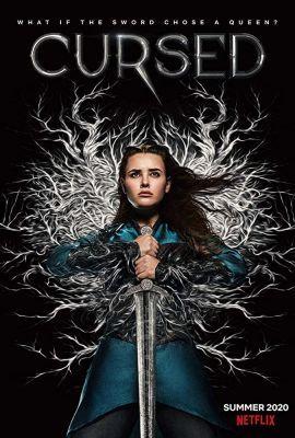 Cursed: Átkozott 1. évad (2020) online sorozat