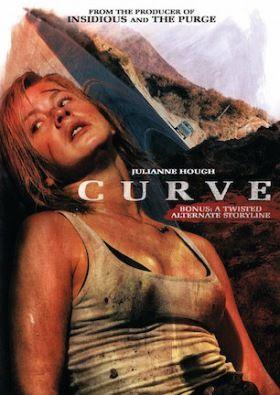 Curve (2015) online film