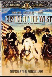 Custer t�bornok (1967) online film