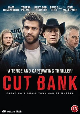 Cut Bank (2014) online film