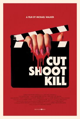 Cut Shoot Kill (2017) online film
