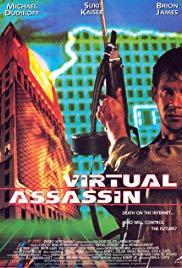 Cyberjack: Gyilkos a jövőből (1995) online film