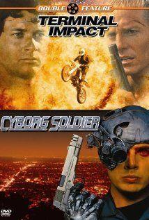 Cyborg zsaru 2. (1994) online film