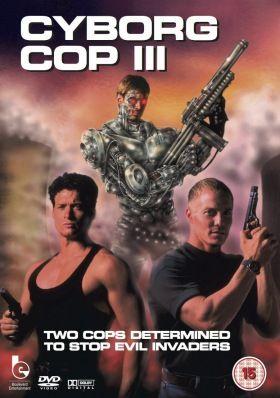 Cyborg zsaru 3 (Cyborg Cop 3) (1994) online film