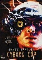 Cyborg zsaru (1993) online film