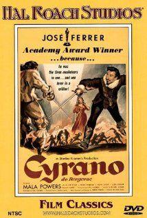 Cyrano de Bergerac.. (1950)