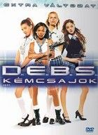 D.E.B.S. - Kémcsajok (2004) online film