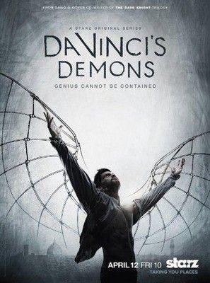 Da Vinci Démonai 1.évad 1. rész online sorozat