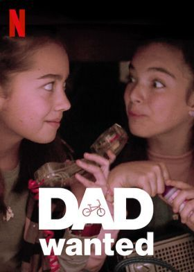 Dad Wanted (2020) online film