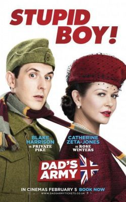 Dad's Army (2016) online film