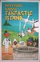 Daffy Duck: Fantasztikus sziget (1983) online film