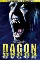 Dagon - Az elveszett sziget (2001)