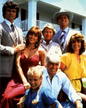 Dallas (1978) online sorozat