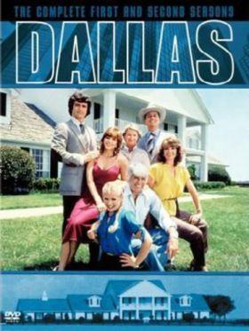 Dallas 2. évad (1979) online sorozat
