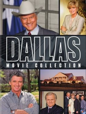 Dallas: Ahogy kezdődött (1986) online film