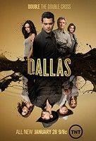 Dallas 2. évad (2013) online sorozat
