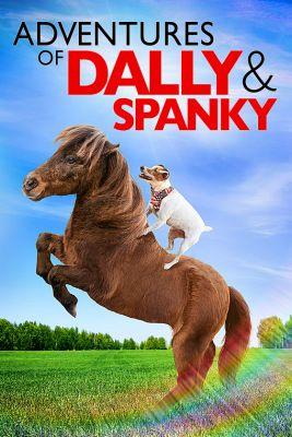 Dally és Spanky (2019) online film