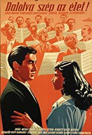 Dalolva szép az élet (1950) online film