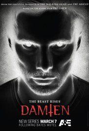 Damien 1. évad (2016) online sorozat