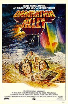 Damnation Alley (1977) online film