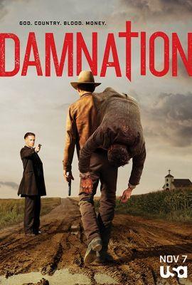 Damnation 1. évad (2017) online sorozat